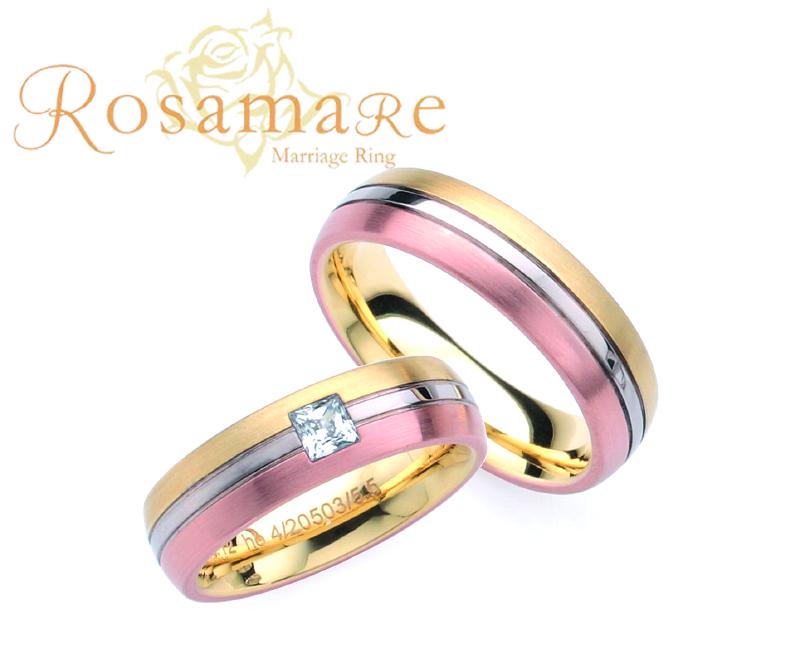 rosamare ブランドイメージ