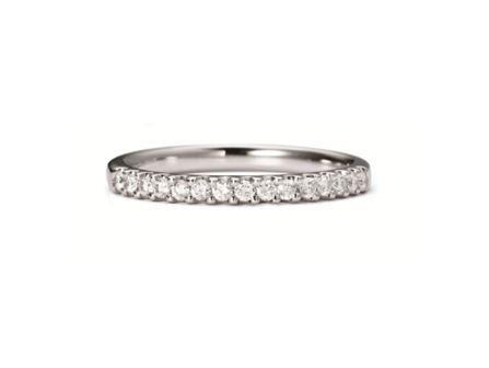 婚約指輪:インプレッション RVS4009 (WD) ¥151,200-