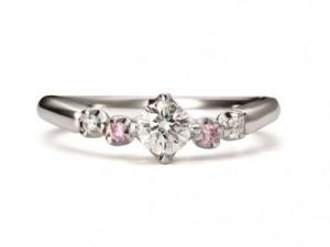1.おすすめの婚約指輪 ラヴェンナ