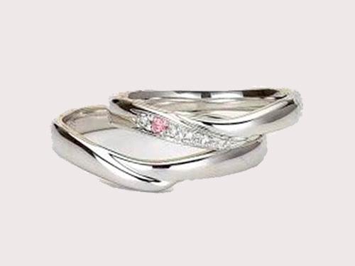 結婚指輪:アイヴェール 30479