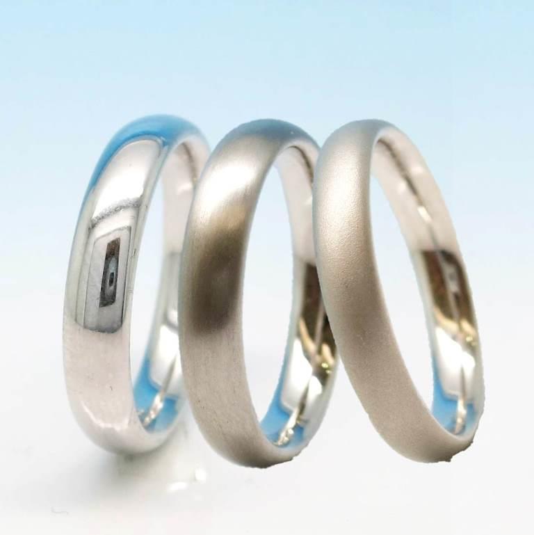 結婚指輪:絆
