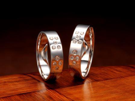 結婚指輪:琉球 いつの世も(5mm)Pt900