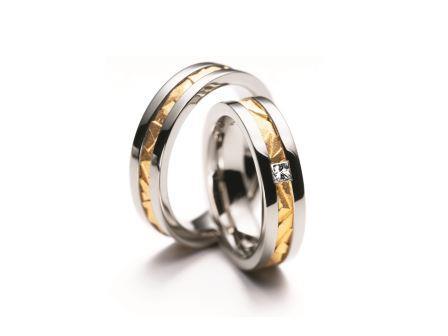マリッジリング(結婚指輪)の選び方 イメージ