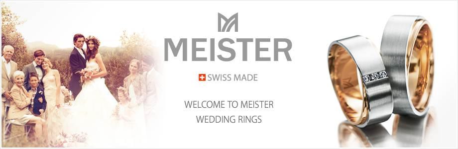 マイスター スイス リング トップイメージ