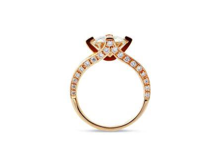 婚約指輪:ASK K18