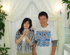 福岡県 北九州市のお客様