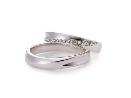 結婚指輪:ソナーレ アルト