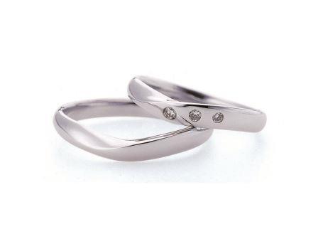 結婚指輪:ソナーレ アリア オペラ