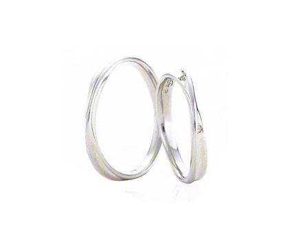 結婚指輪:ソナーレ アルペジオ(MR)