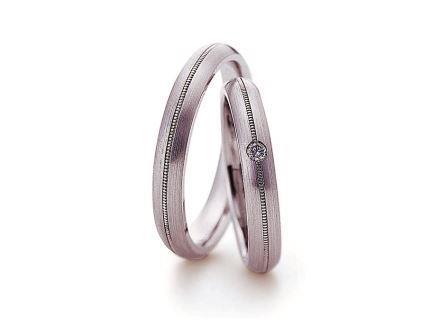 結婚指輪:ソナーレ チェロ
