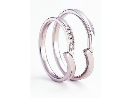 結婚指輪:ソナーレ アンサンブル