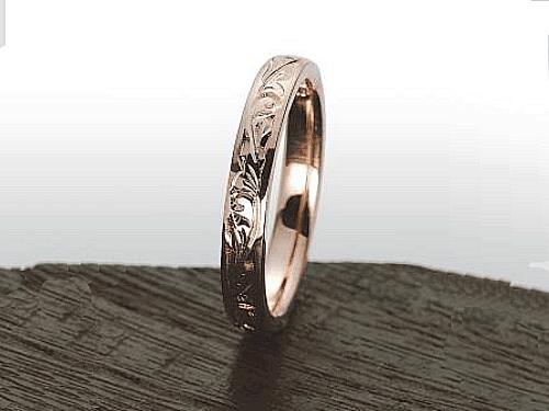結婚指輪:マウロア HW-S-pg