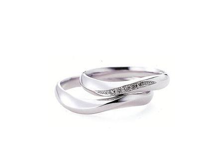 結婚指輪:ソナーレ ハーモニー(MR)