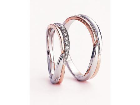 結婚指輪:ソナーレ カペルレ