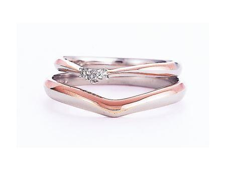 結婚指輪:ソナーレ リリッシュ(MR)