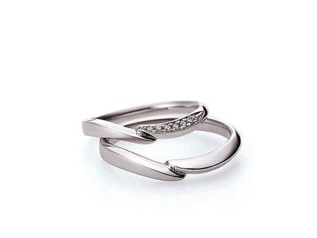 結婚指輪:ソナーレ ソプラノ(MR)