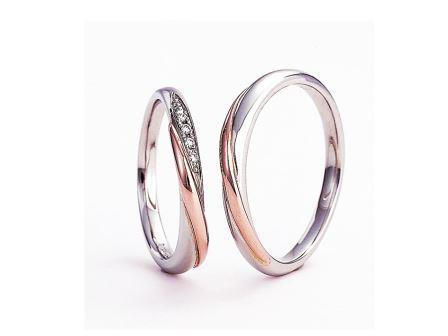結婚指輪:ソナーレ ユビルス