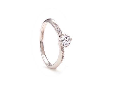婚約指輪:ソナーレ アンティフォナ 0.2枠 ¥101,520-