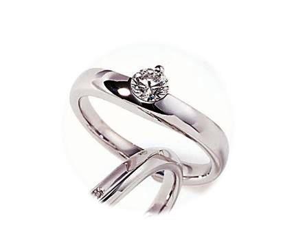 婚約指輪:ソナーレ アルパ(ER)