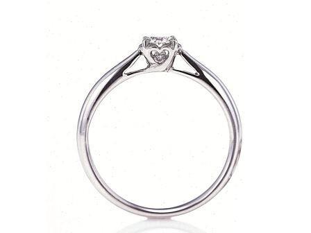 婚約指輪:ソナーレ ハミング 0.2枠 ¥261,360-