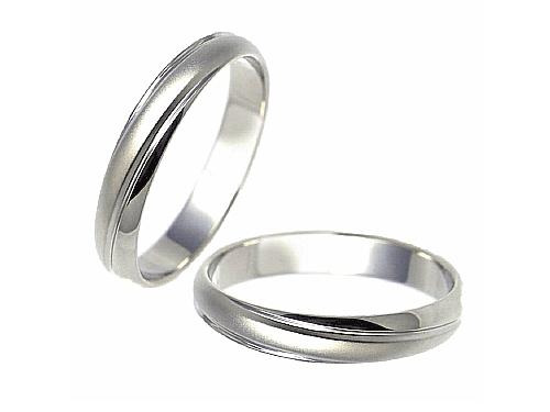 結婚指輪:エトワ PR08 Pt900  A:60,480円  B:70,200円  C:78,840円
