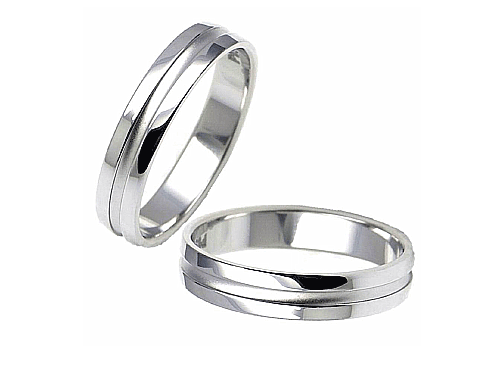 結婚指輪:エトワ PR10 Pt900  A:61,560円  B:71,280円  C:81,000円