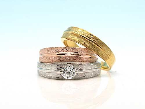 婚約指輪・結婚指輪:奏愛14
