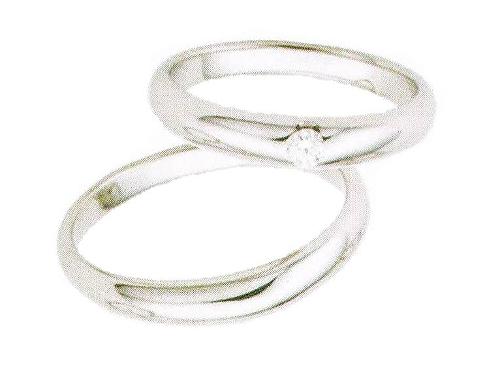 結婚リング:プル ド ヴレ アンジュ15, 16