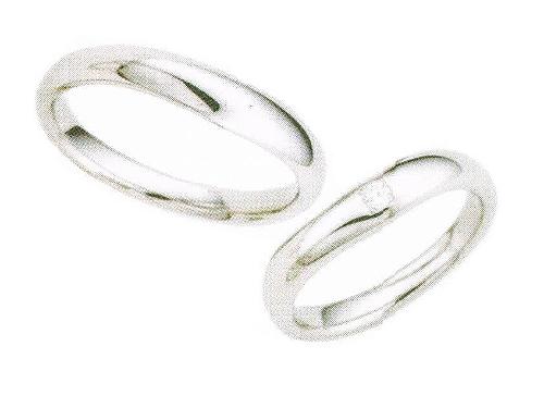 結婚リング:プル ド ヴレ アンジュ19, 20