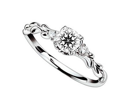 婚約指輪:Alabaster アラバスター 03b-0348