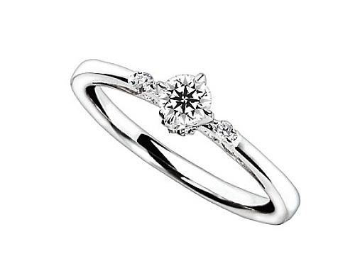 婚約指輪:E'cre エクリュ 03b-0342