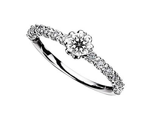婚約指輪:Franboise フランボワーズ 03b-0350