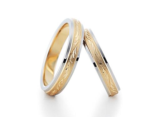 結婚指輪:グラヴィテ GY00300 GY00300