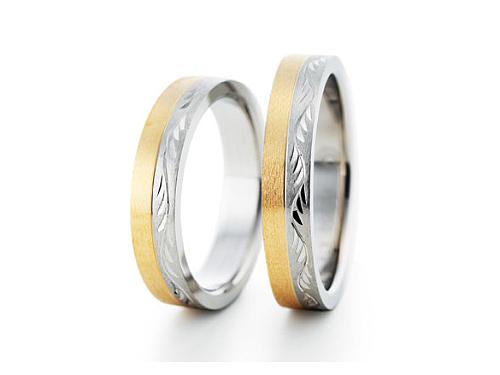 結婚指輪:グラヴィテ GY02500 GY02500