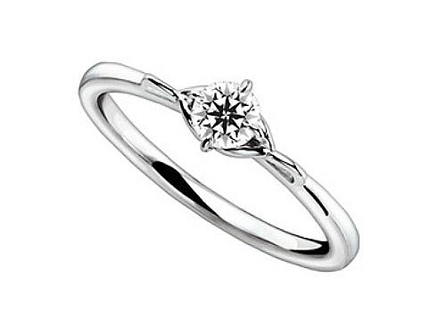 婚約指輪:Mandarine マンダリーヌ 03a-0246