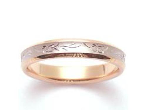 結婚指輪:PPA35-VP