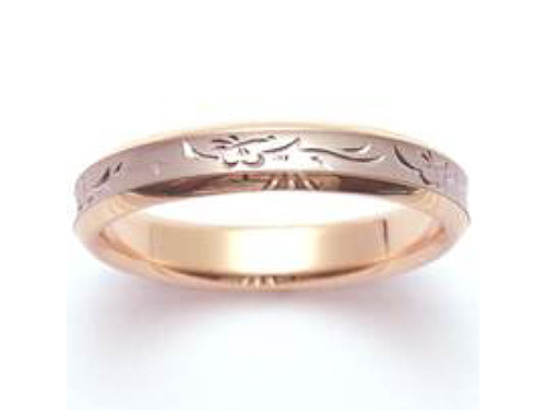 結婚指輪:PPA35-VW