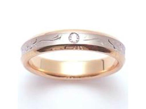 結婚指輪:PPA36-VP
