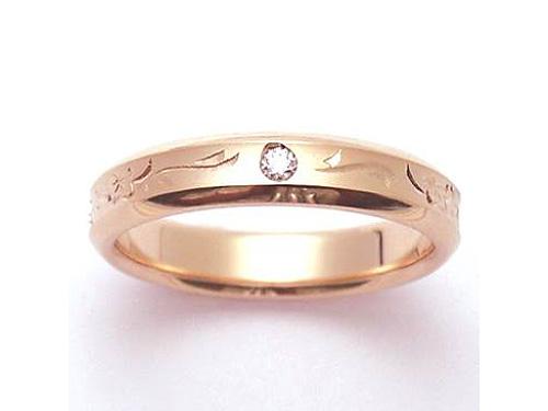 結婚指輪:PPA36-VV