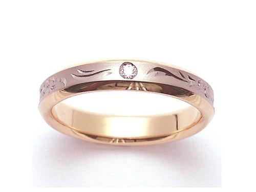 結婚指輪:PPA36-VW