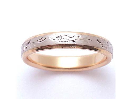 結婚指輪:PPA37-VP