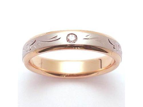 結婚指輪:PPA38-VP