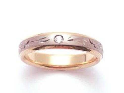 結婚指輪:PPA38-VW