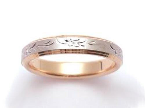結婚指輪:PPA71-VP