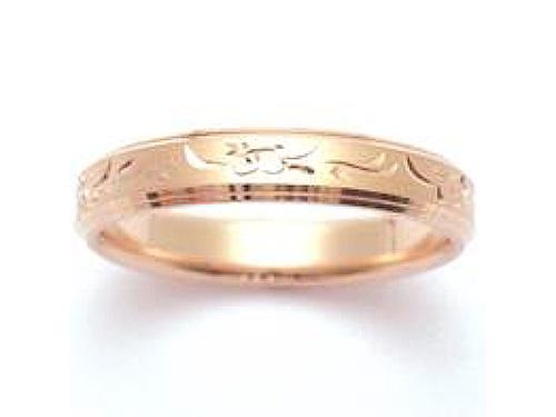 結婚指輪:PPA71-VV