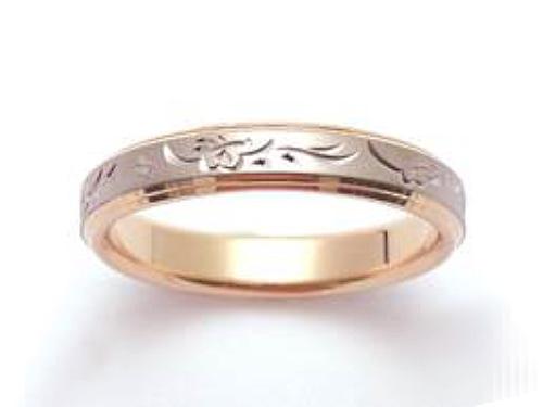 結婚指輪:PPA71-VW