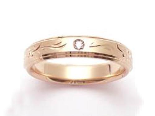 結婚指輪:PPA72-VV