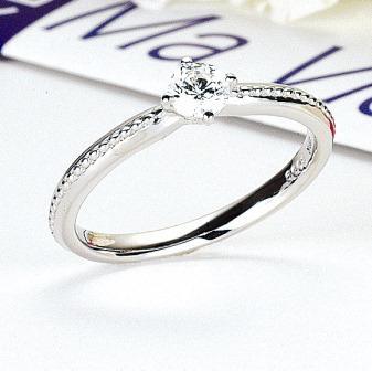 婚約指輪:トゥトゥマヴィ