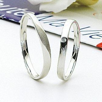 結婚指輪:トゥトゥマヴィ クラリネット
