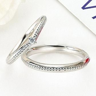 結婚指輪:トゥトゥマヴィ トロンボーン